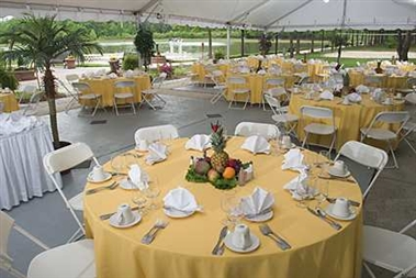Lakeside Venue Banquet