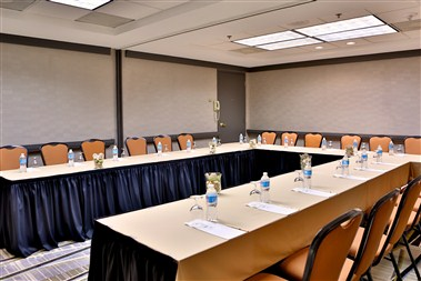 Durham Meeting Room