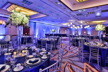 Elegant Wedding Receptions