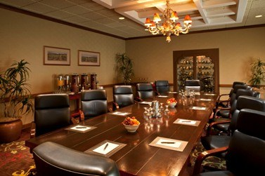 Redwood Executive Boardroom