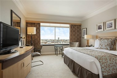 Hilton Executive Rooms