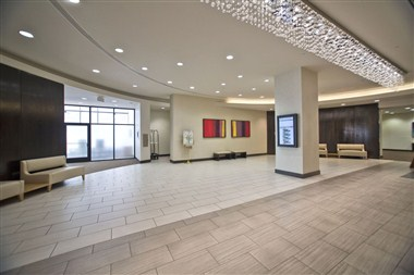 Main Entrance / Lower Lobby S. Tower II