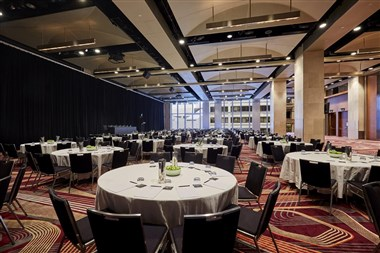 Level 3 - Grand Ballroom