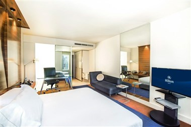 Executive Room