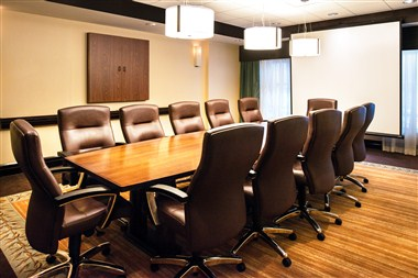 Hampton Inn & Suites National Harbor - Boardroom