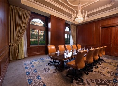 Estate Boardroom