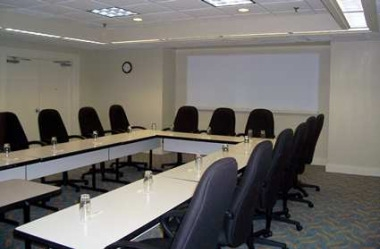 Bedminster Meeting Room