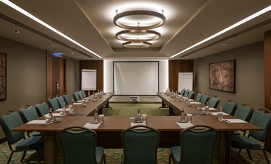FLEXIBLE MEETING ROOM - LINDEN