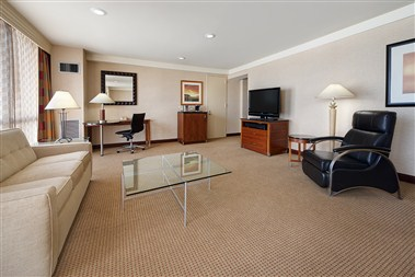 Family Suites - Upgrade