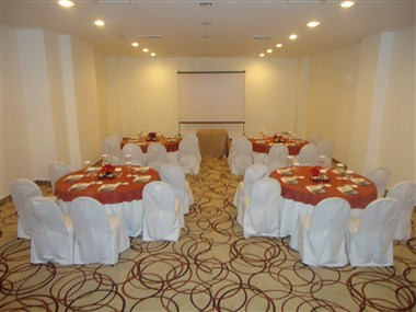 Meeting Room lobby level
