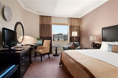 King Hilton Executive Room