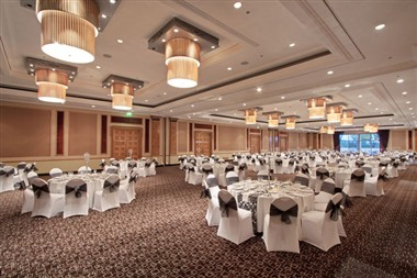 Ballroom - Banquet