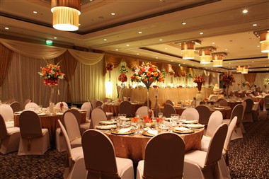 Ballroom - Wedding