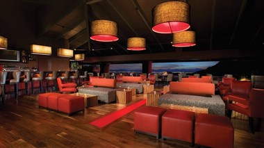 Different Pointe of View-Terrace Lounge