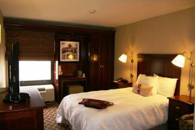 Double Accessible Room