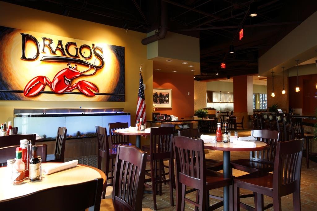 Drago's Seafood Restaurant
