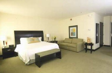 Accessible Rooms