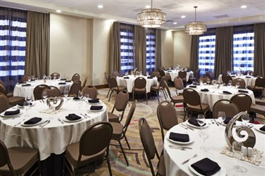 Meeting Space: Banquet