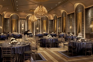 Empire Room - Banquet Style