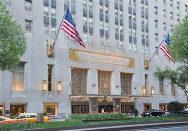 Waldorf Astoria - Park Avenue