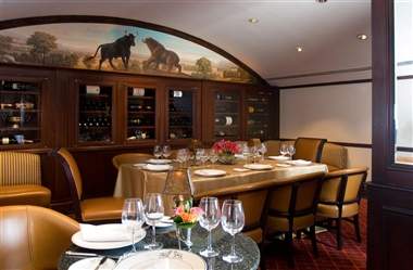 Bull and Bear Wine Gallery