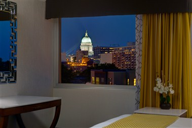 Capitol View Room