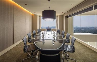 Sentral Connection - Meeting Room