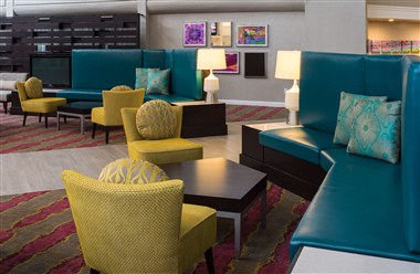 More Centre Lounge Seating