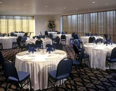 Bridgeroom Banquet Room
