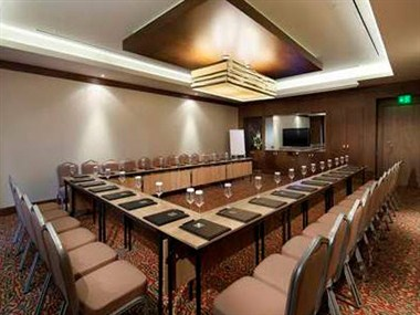 Apricot Meeting Room