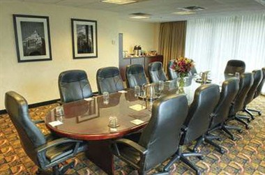 False Creek Boardroom