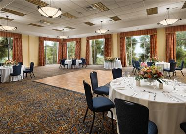 Lands End Ballroom