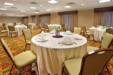 Meeting and Banquet Rooms