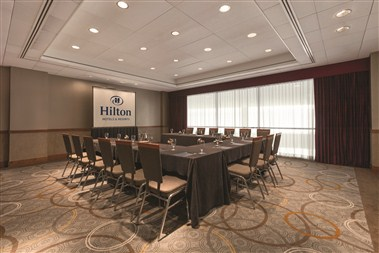 Santos Meeting Room