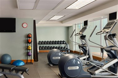 Fitness by Precor
