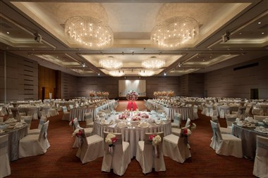 Grand Ballroom Weddings