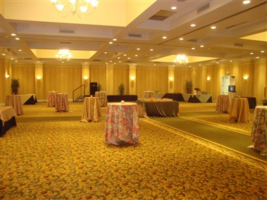 Grand Summit Ballroom