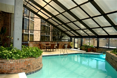 Indoor/Outdoor Pool-Indoor Photo I