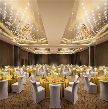 Galaxy Grand Ballroom-banquet