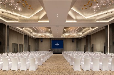 Galaxy Grand Ballroom-theatre