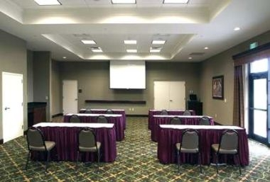 Madison Lee Meeting Room
