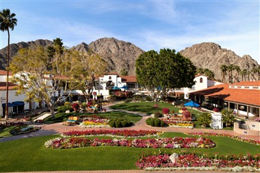 La Quinta Resort Plaza