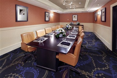 Restaurant-Private Dining Room