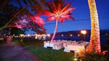 Outdoor Function Areas