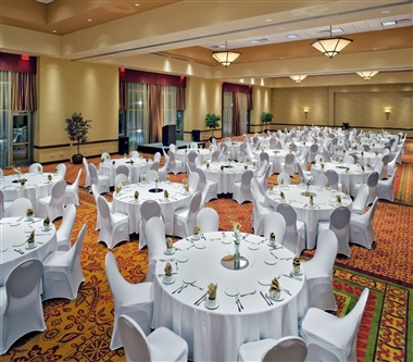 University Ballroom