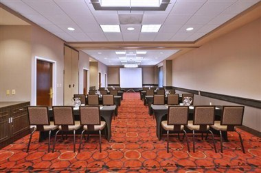 Hillsgrove Meeting Room