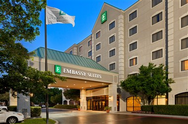 Welcome to Embassy Suites Dallas - Near The Ga