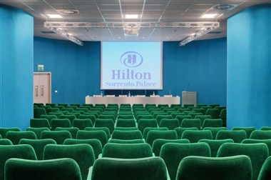 Tritone Meeting Room
