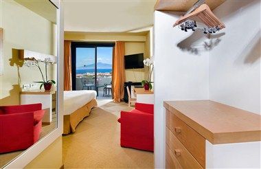 King Guestroom Sea View