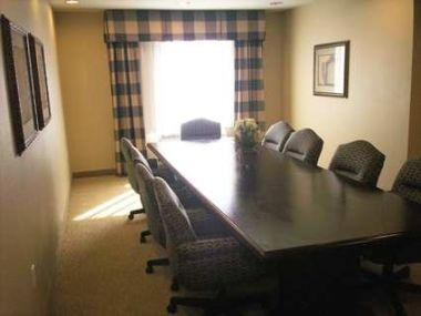 Queen Boardroom Suite